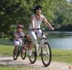 Hol rowerowy drążek holowniczy Peruzzo Trail Angel - 3