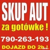 Poznań - SKUP SAMOCHODÓW - tel. 790 263 193