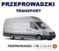 PRZEPROWADZKI-TRANSPORT 697-278-160. Lubin