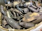Skup katalizatorów Nysa aut samochodów sprawne uszkodzone Nysa