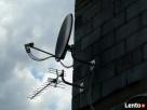 Montaż instalacji satelitarnych.Ustawianie sygnału,naprawa. Jaworzno