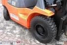 Wózek widłowy TOYOTA 7FDF25, sprzedaż, wynajem - 6