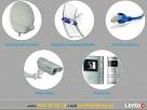 Montaż serwis regulacja Anten Satelitarnych Podkowa Leśna Podkowa Leśna