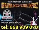 Oprawa Muzyczna Imprez - 1