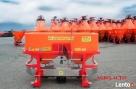 Rozsiewacz Nawozów Tornado 600L/850kg LIFT DEXWAL AGRO-ACTIV Pińczów
