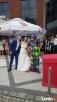 Klaun na wesele(dorośli i dzieci) BALONY Z HELEM Opole