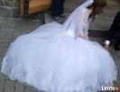 Suknia ślubna - 2