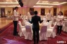 Praca jako kelner w hotelach w Warszawie. Stawka do 26 zł