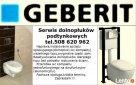 SERWIS GEBERIT spłuczka podtynkowa- montaż,naprawa,wymiana. - 1