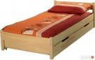 Sprzedaż NOWYCH łóżek z drewna litego Łodygowice