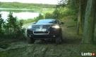 Touareg V10 313KM Diesel Tanio!!! Myszyniec
