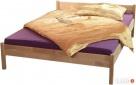 Sprzedaż łóżek z drewna litego Łodygowice