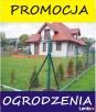 ORODZENIA PANELOWE Z SIATKI Koszalin Kołobrzeg Świdwin Wałcz Kołobrzeg