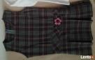 Zestaw ubrań -ciuszki dla dziewuszki- r.104,110. Góra Kalwaria