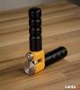 Zaginarka rolkowa BENDER: UNO DISC 12 Sorex Technic Pieszyce