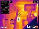 Pomiary termowizyjne maszyn i urządzeń - 1