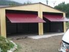 garaże blaszane - 6