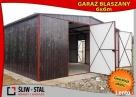 garaże blaszane Sucha Beskidzka