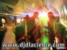 dobry DJ + Wodzirej na ekstra wesele + nagłośnienie + lasery - 2