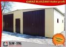garaże blaszane Kielce