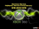 Xbox360 RGH2 Slim, Jasper, Corona, Trinity CR3, Squirt, prze