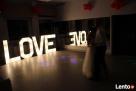 Wielki Świetlny LOVE Poznań