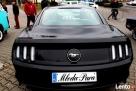 Czarny Ford Mustang do wynajęcia do Ślubu! - 5