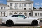 Biały Ford Mustang 2016! - 3