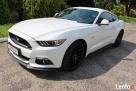 Biały Mustang do Ślubu GT! Najnowszy model - 2
