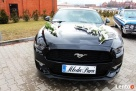 Czarny Mustang do Ślubu! - 3