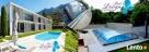 Nowy basen 6,00 m x 3,00 m x 1,40 m + zadaszenie PRESTIGE 6 Jedlnia-Letnisko
