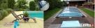Nowy basen 6,06 m x 2,75 m x 1,22 m + zadaszenie Prestige 6 Jedlnia-Letnisko