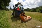 Koszenie wysokiej trawy,nieużytków,samosiejek, bijakowa