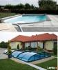 Nowy basen 7,20 m x 3,10 m x 1,55 m + zadaszenie Prestige 7 Jedlnia-Letnisko