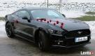 Auto do Ślubu! Wymarzony Mustang! Gdańsk