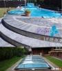 Nowy basen 10,50 m x 3,70 m x 1,55 m + zadaszenie Prestige10 Jedlnia-Letnisko