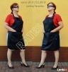 Fartuchy kelnerskie Firmy RATES PRODUCENT Odzieży zaopatrzen - 8