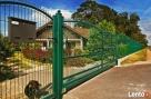 Panel ogrodzeniowy wypukły 150x250cm fi4mm oc+kolor - 4