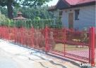 Panel ogrodzeniowy wklęsły 150x250cm fi4mm oc+kolor - 6