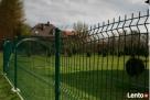 Panel ogrodzeniowy wypukły 150x250cm fi4mm oc+kolor - 2