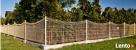 Panel ogrodzeniowy wklęsły 150x250cm fi4mm oc+kolor - 4