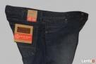 Spodnie Wrangler Lee outlet Barcin