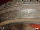 2x Opony Ventus Sport K-104 215/40/16 - 4