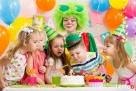 Lokal na Kinder Party - 1