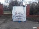 Big Bag na gruz Warszawa, wywóz gruzu Warszaw,worek na gruz - 2