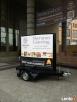 Mobilna reklama dla każdego-przyczepy reklamowe w WARK Group - 2