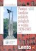 Pamięci Lotników Polskich Poległych w Wojnie 1939-19.., Tom Warszawa