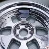 Polerowanie wibracyjne felg, spawanie aluminium - 2