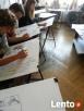 Kurs rysunku Architektura, Wzornictwo, Wnętrza