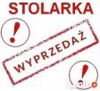 WYPRZEDAŻ okien i drzwi, parapety rolety TANIO (bł. pomiaru) Łódź